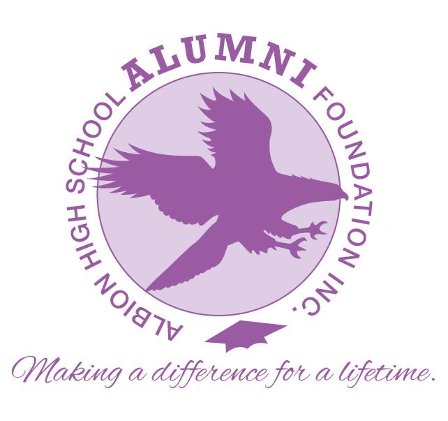 Alumni Blog Logo