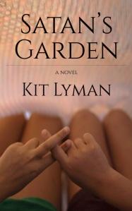 Satan's Garden Book Cover