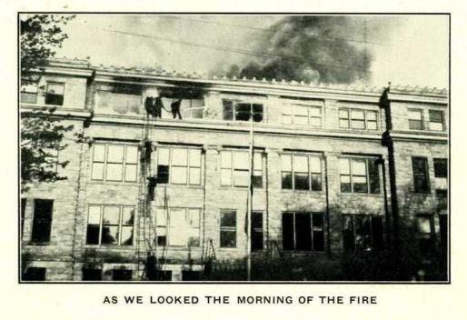1913_Burning of the HS_photo