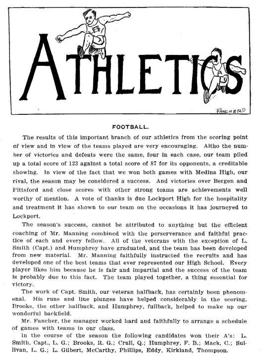 1916_Albion Medina Rivalry