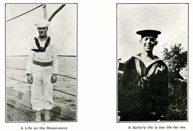 1918_Military photos