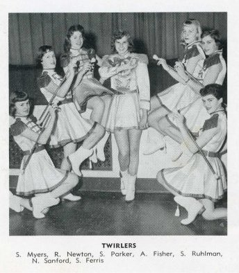 1959_Twirlers