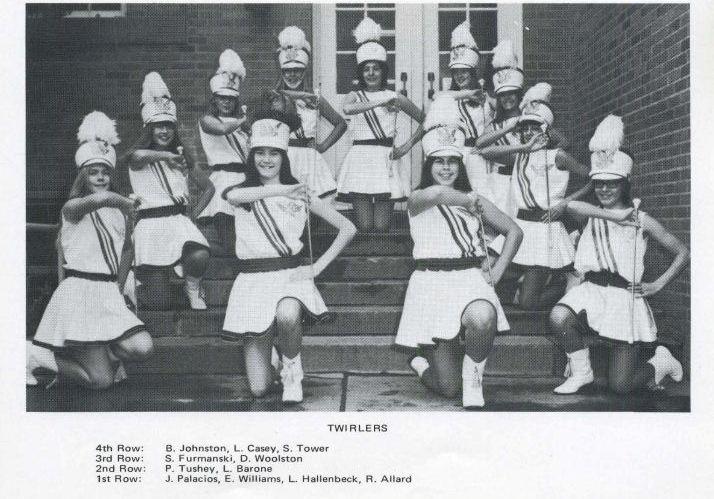 1972_Twirlers