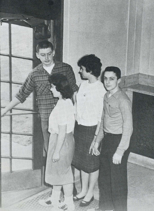 Throwback Thursday_1961_students